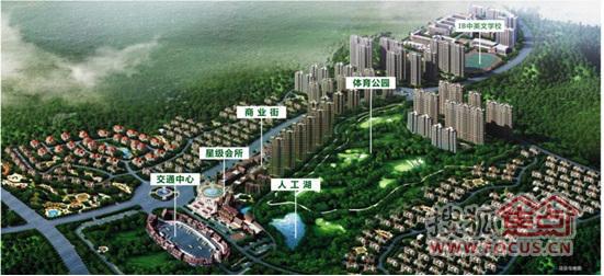 甘肃省兰州市城关区青石街道碧桂园三期弱电项目